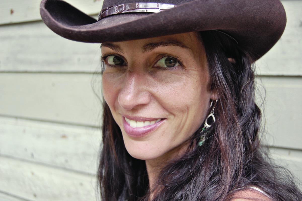 Amy Fortunato Cowboy's SweetheartJewelry artisan